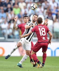 @Juventus Pjanic #SerieA #JuveCagliari #ForzaJuve #FinoAllaFine #Mandzukic #Dybala #Higuain #Juventus #9ine
