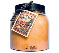 A Cheerful Giver 34-oz Papa Jar Candle