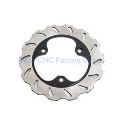 51.09$  Watch here - http://alilps.worldwells.pw/go.php?t=32687120560 - Motorcycle Steel Rear Brake Disc For Honda CBR250 MC17 MC19 NSR250 MC16-110 NS250 MC11-102 MCII NEW 51.09$