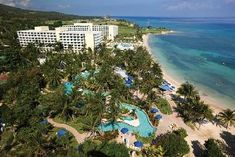 All Inclusive at Hilton Rose Hall Resort & Spa, Montego Bay Jamaica Hotels, Best All Inclusive Resorts, Vacation Resorts, Vacation Destinations, Hotels And Resorts, Vacation Trips, Dream Vacations, Vacation Spots, Family Vacations