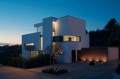 Haus Broll by Fuchs, Wacker.