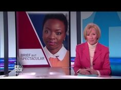 When Danai Gurira couldn't find complex stories about African women, she wrote her own - YouTube