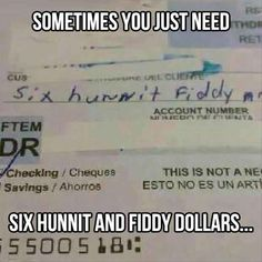 Writing a check properly. | 13 Skills Your Grandparents Had That You Don't