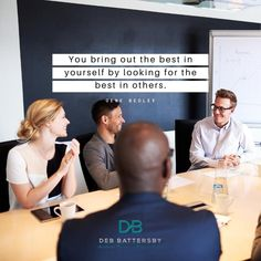 Once you have confidence in yourself and feel you're on the road to being the person you want to be, it's time to focus on bringing out the best in others.  #thebestinyou #successmatrix #genebedley To Focus, Confidence, Bring It On, Success, Good Things, Feelings, Memes, Quotes, Movie Posters