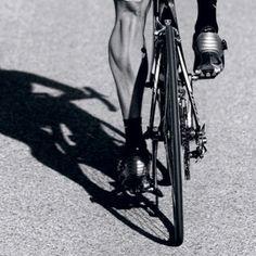 Lance' legs