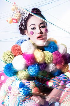 WeAreSelecters Exclusive! Bobo knits by Layla Sailor x Alison Woodhouse - Japanese culture, kawaii and bobo tea