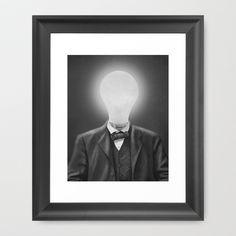 The Idea Man by Terry Fan
