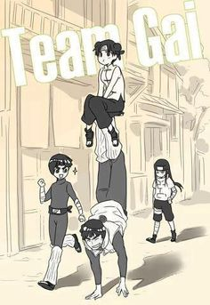 Team Gai