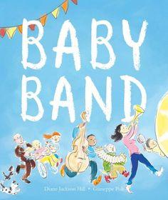 Baby Band - Diane Jackson Hill
