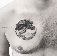 By oshin ink
