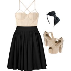 Love the Bustier Dress