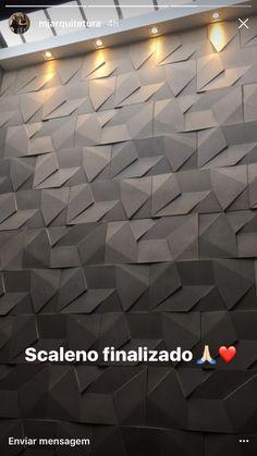 Revestimento Scaleno - preto - 50x100 - Castelatto