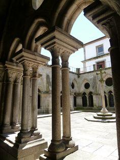 """""""Se"""" (Cattedrale), Porto Portugal (Luglio)"""