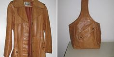 The most beautiful objects we own are those that have embedded personal stories and sentimental value. Repurposing your own jacket into a bag or accessory gives it a second life and has an emotional tie far greater than any shop bought item. Many people have leather jackets hidden in the back of the…