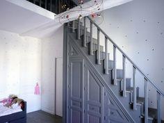Mezzanine, construire et amenager lit mezzanines   Loft beds ...