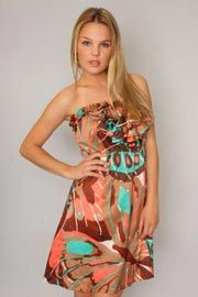 Libby store - cute summer weight dresses