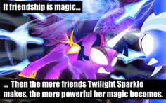 mlp-headcanons:  Who wants to bet that this one will actually become canon at some point?