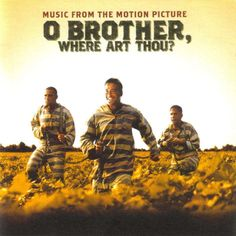 O Brother, Where Art Thou? (Music From A Film By Joel Coen & Ethan Coen) on 2LP