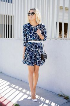 To choose classy work outfit ideas for this summer season is not a difficult task, but you make sure that outfits you desire are perfect for official meet
