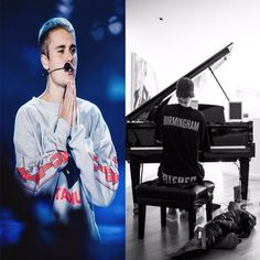 Left or right? Love Justin Bieber, Absolutely Stunning, Cool Outfits, Chic, Collection, Style, Shabby Chic, Swag, Elegant
