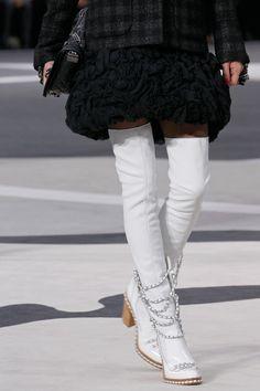 Chanel / Fall 2013 Accessories