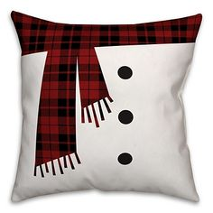 Find Designs Direct Snowman Scarf and Buttons 16 in. Spun Poly Pillow in the Throw Pillows category at Tractor Supply Co. Sewing Pillows, Diy Pillows, Decorative Pillows, Throw Pillows, Lumbar Pillow, Gold Pillows, Throw Pillow Covers, Christmas Sewing, Christmas Projects