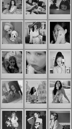 Instagram Frame, Instagram Story Ideas, Blackpink Poster, Jennie Kim Blackpink, Blackpink Video, Black Pink Kpop, Blackpink Photos, Blackpink Fashion, Park Chaeyoung