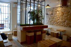 Ouverture d'un nouveau restaurant végétalien à Paris alors que je suis de passage sur la capitale française = détour obligatoire pour découvrir et déguster. Tu connais Hank Burger Vegan dans …