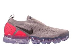 new arrival 9e5cb 4456a Nike Air VaporMax FK MOC 2  Two Colorways - EU Kicks  Sneaker Magazine Nike