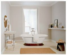 Farmhouse Bathroom Paint Colors Behr