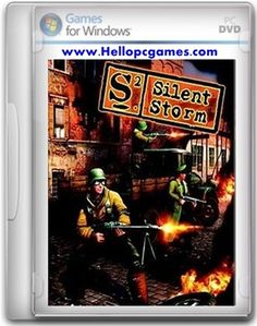 S2 Silent Storm PC Game File Size: 1.3 GB System Requirements: CPU: Intel Pentium III Processor 1.2 GHz OS: Windows Xp=7=Vista=8 RAM: 512 MB VGA Memory: 128 MB Graphic Card Hard Free Space: 2 GB Direct X: 9.0c Sound Card: Yes Download Related PostsArcanum Of Steamworks And Magick Obscura GameWarlords Battlecry 2 GameCaesar III GameCapitalism …