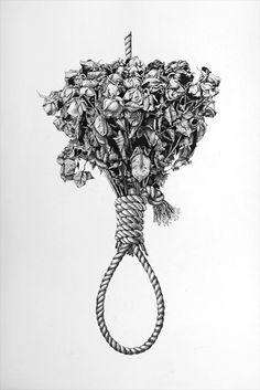 Purdey DeMille - 53 Roses Mortes