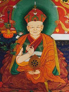 Namkay Norbu