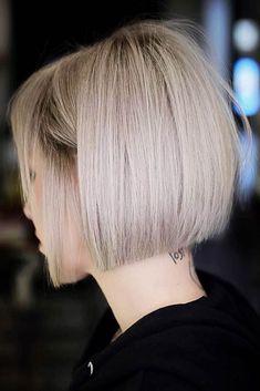 Nouvelle Tendance Coiffures Pour Femme  2017 / 2018   Image   Description   Extrêmement populaire aujourd'hui, les coiffures bob ont vu le jour en France au début du XXe siècle et ne sont jamais sorties de cette époque. Eh bien, c'est parce que les bobs sont vraiment polyvalents, et auc...