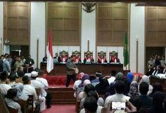 Pelapor Ahok: Keputusan Hakim Dipertanggungjawabkan di Akhirat