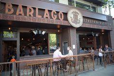 Coconut Shrimp Lollipops, Sweet Beignets, and the Caffeine Scene in Oakland