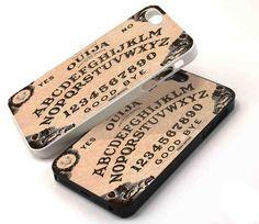QUIJA Board, Mystifying Oracle iPhone 4 / 4s