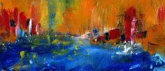 'Impression' von claudiag bei artflakes.com als Poster oder Kunstdruck $15.68