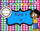 Classroom Poster: Bump It Up Social Studies Poster Classroom Posters, Social Studies, Bump, Study, Knot, Social Science, Sociology, Studio, Exploring