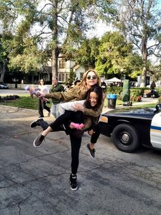 Ashley Benson and Shay Mitchell cute Girls