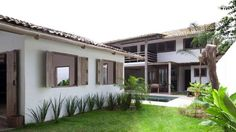 MARQ / imagen / ampliación de vivienda / Brasil