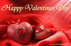 valentine day flower sms