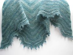 Knitted Shawls, Shawls And Wraps, Cowl, Scarves, Knitting, Crafts, Fashion, Breien, Knit Shawls