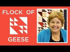 The Floating Squares Quilt: Easy Quilting Tutorial with Jenny Doan of Missouri Star Quilt Co | Missouri Star Quilt Company - YouTube | Bloglovin