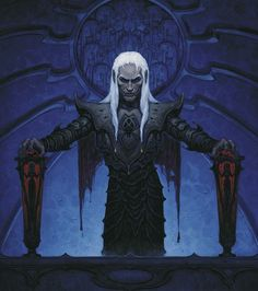 Pharaun Mizzrym-D&D/Forgotten Realms