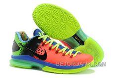 http://www.bejordans.com/60off-big-discount-820632236-nike-zoom-kd-v-low-2013-orange-black-green-running-shoes.html 60%OFF! BIG DISCOUNT! 820-632236 NIKE ZOOM KD V LOW 2013 ORANGE BLACK GREEN RUNNING SHOES Only $83.00 , Free Shipping!