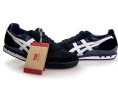 http://asicsoutletonline.us/ Personality Onitsuka Tiger Ultimate 81 Black/White/Purple Go And Shop Your Favorites $70