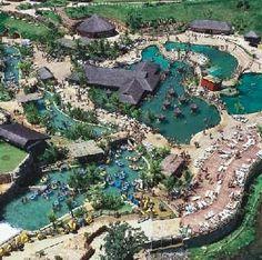 Hot Park, Caldas Novas, GO