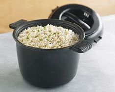 So much more than just a Rice Cooker! Anna Wills - The Pampered Chef Pampered Chef Rice Cooker, Pampered Chef Party, Pampered Chef Recipes, Baker Recipes, Pampered Chef Products, Yummy Recipes, Yummy Food, Yummy Eats, Yummy Yummy