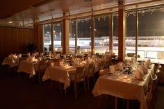 Dolder Sports - Eventlocation in Zürich